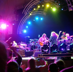 Widespread Panic by ToddWickersty