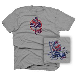 Jim Pollock - Fenway 2009 Phish T-Shirt